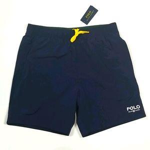 Polo Ralph Lauren Athletic Shorts